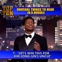 Jameis Winston May Have Shattered All Of Our Funny Bones Reading This Letterman Top 10 | Humor | Scoop.it