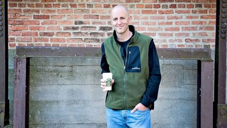 Meet a Guy Who Spends $20 a Day, 7 Days a Week at Starbucks | INTRODUCTION TO THE SOCIAL SCIENCES DIGITAL TEXTBOOK(PSYCHOLOGY-ECONOMICS-SOCIOLOGY):MIKE BUSARELLO | Scoop.it