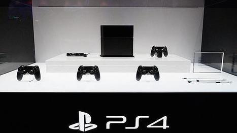 PlayStation 4: servicios secundarios de una consola pensada solo ... - EntornoInteligente | PS4 | Scoop.it