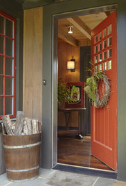 12 Home Hot Spots for Holiday Decorating (12 photos) | House Decorating | Scoop.it