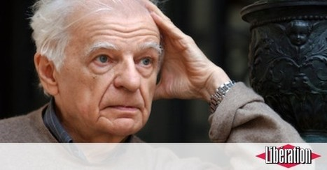 Yves Bonnefoy, poème final   | PLASTICITIES  « Between matter and form, between experience and consciousness, the active plasticity of the world » | Scoop.it