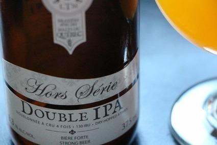 Double IPA, Les Trois Mousquetaires, 8,3%, 130 IBU   Bière de Microbrasserie Québécoise   Scoop.it