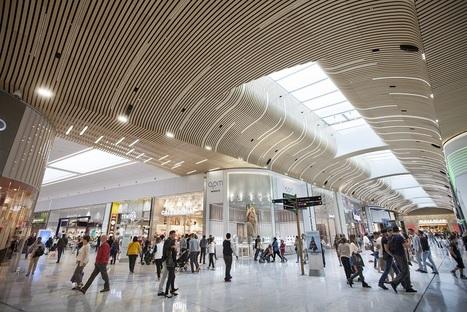 Et si les centres commerciaux devenaient les Google du monde physique? | Innovation, Commerce & Culture | Scoop.it