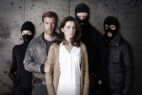 Canal+ captures Israel's Hostages - TBI Vision | Hostages | Scoop.it