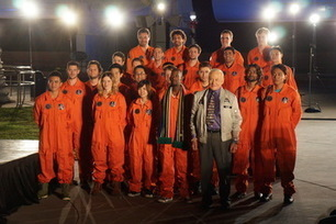23 Axe Apollo Fans with the Right Stuff Win Free Space Trips | The NewSpace Daily | Scoop.it