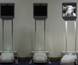 Life telepresent: working vicariously through the Beam robot | The Robot Times | Scoop.it