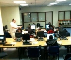 La présence en e-learning : modèle théorique et perspectives pour la recherche - Educavox | Autoformation et Foad | Scoop.it