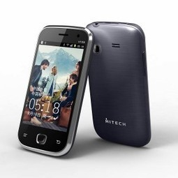 Latest smartphones in India with best music players | Hitech Blog | hitechmobiles | Scoop.it