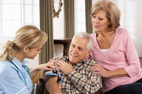 Importance of Companion Care for the Elderly Population | Senior Care Montgomery County | Scoop.it