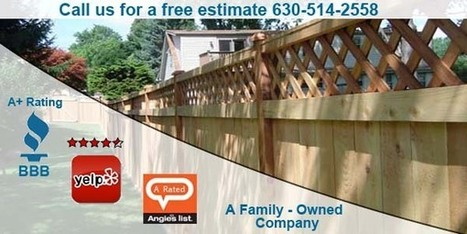 Downers Grove Fence Company   domestic high risk merchant accounts   Scoop.it