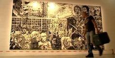 Visitez en avant-première la 12e Biennale d'art contemporain de Lyon   MUSÉO, ARTS ET SPECTACLES   Scoop.it