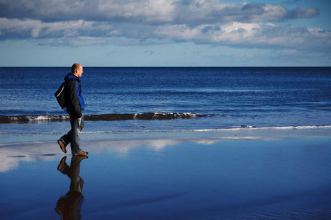 Brisk walking may improve symptoms of Parkinson's | Sustain Our Earth | Scoop.it