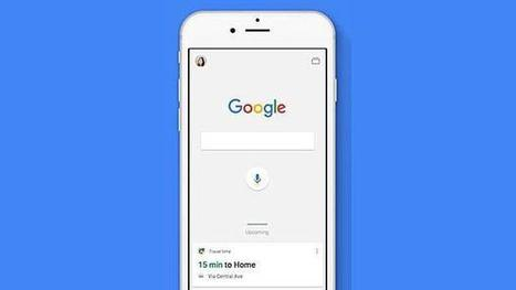 10 Google App Tricks You Need to Know | Educational Technology Advancements | Scoop.it