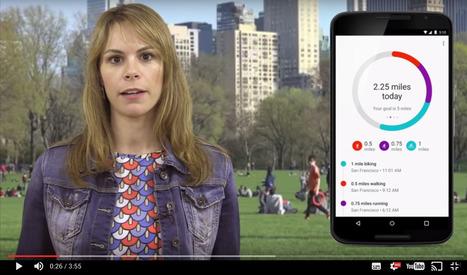 Areas de impacto de la salud móvil | COMUNICACIONES DIGITALES | Scoop.it