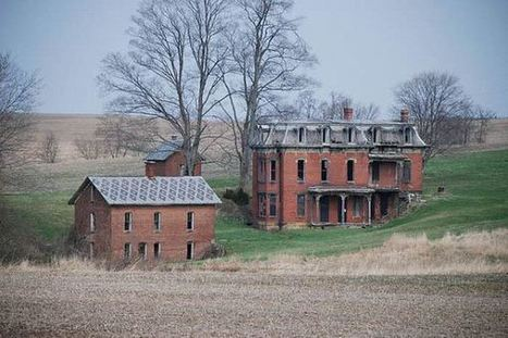 Horror tales of the Mudhouse Mansion   Strange days indeed...   Scoop.it