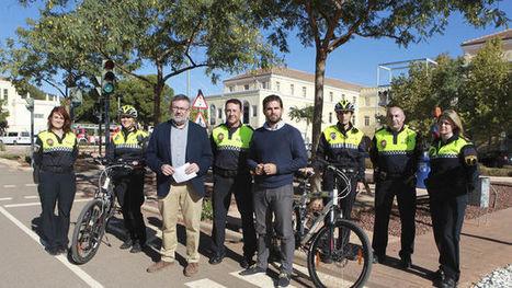 Com fer que els alumnes vagin a l'institut amb bicicleta | Agenda i novetats. CRP Sarrià-Sant Gervasi | Scoop.it