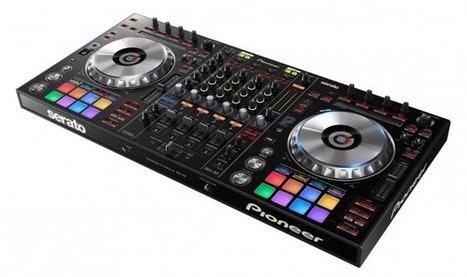 Review & Video: Pioneer DDJ-SZ Serato DJ Controller | DJing | Scoop.it