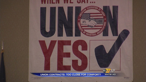 Wolf negotiates new deal with unions that contributed to his campaign   Wolf Administration Insults   Scoop.it