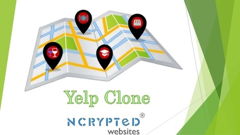 Provide powerful services in the market using Yelp Clone | Yelp Clone | Yelp Clone Script | Scoop.it
