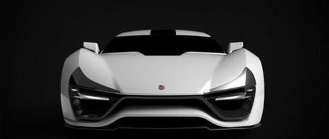 Trion Supercars Nemesis is a $1 million car from a company no one has heard of - I4U News | Daily News and Updates of Auto Balla | Scoop.it