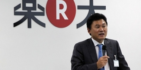 "Rakuten : ""Viber sera la porte d'entrée du e-commerce 3.0"" 