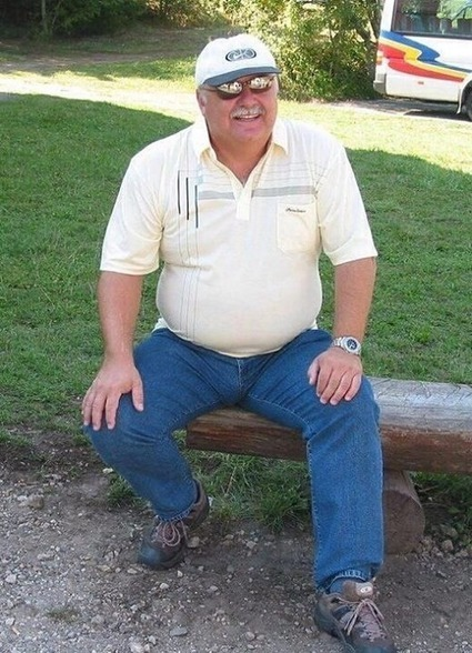Mature Bulge Dad | PumpCoach | Scoop.it