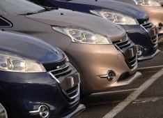 France: ventes de voitures neuves en hausse de 8,5%   Infrastructures & Véhicules   Scoop.it