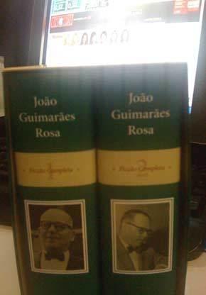 Frases de João Guimarães Rosa | ozeia | Scoop.it