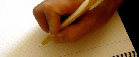 How to be an ELT (English Language Teaching) Writer - Learn ... | others | Scoop.it