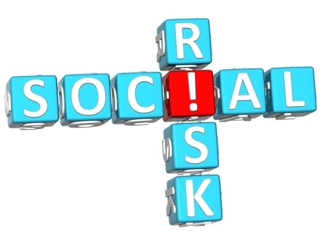 The 7 Risks of Social Media | Interesting Stuff from around the web | Scoop.it