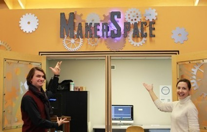 Kansas Boy Gets New Hand, Created at a Library Makerspace - The Digital Shift   Makerspaces   Scoop.it