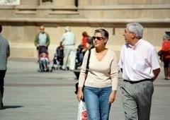 Cuentas para mayores, ¿qué ventajas tienen? | Laboral Kutxa en la red | Scoop.it