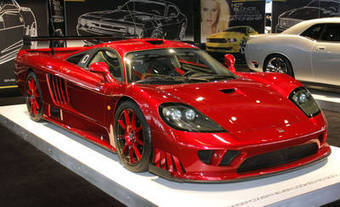 Odd Cars at Detroit Auto Show | Strange days indeed... | Scoop.it