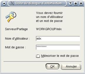Tutoriel sur les serveurs   Travaux pratiques : installation d'un serveur SAMBA   Cours Informatique   Scoop.it