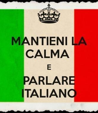 Parla che ti fa bene! | Italy, Italian and Italian things | Scoop.it