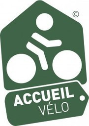 Zoom sur la marque Accueil Vélo | Labels Tourisme | Scoop.it