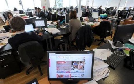 Les Français ne font pas confiance aux marques pour s'informer sur internet | La confiance | Scoop.it