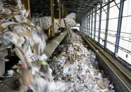 City could recycle, compost more than 90% of commercial waste, but current rate is 40%: report | Zero Waste World | Scoop.it