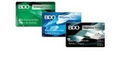 Why BDO Credit Card ? | Finance & Money | Scoop.it