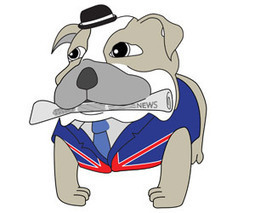 News from Bingo Bulldog - Check out all the 200% 1st deposit bonus and all the news from Bingo Bulldog and his mates | Bingo Bone-uses | Scoop.it