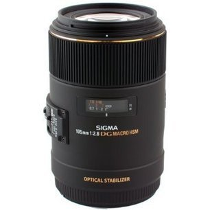 Sigma 258306 105mm F2.8 EX DG OS HSM Macro Lens for Nikon DSLR Camera Reviews - Today Shopping Check Price | HDTV 32 INCH | Scoop.it