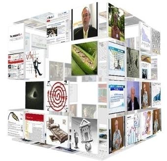 Outils | Dans les coulisses d'une agence Web | AQUI SOCIAL MEDIA | Scoop.it
