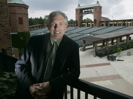 Starlight executive Denton Yockey to leave after season in restructuring | KansasCity.com | OffStage | Scoop.it
