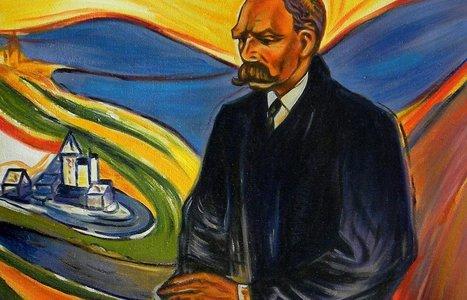 Friedrich Nietzsche: risorse video, lezioni, conferenze, sulla filosofia di Nietzsche | AulaUeb Filosofia | Scoop.it