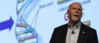 Craig Venter takes on ageing | leapmind | Scoop.it