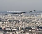 SOLAR IMPULSE - AROUND THE WORLD IN A SOLAR AIRPLANE | AREA News Digest | Scoop.it