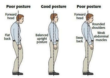 Straighten Up!: Three Tips for Better Posture While Sitting | Active Physio Therapy | Scoop.it