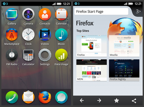 There is something magical about Firefox OS | Rawkes | ciberpocket | Scoop.it