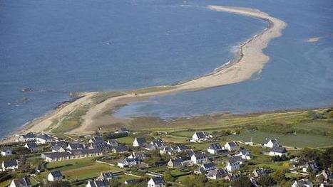 Le sillon de Talbert, sentinelle du littoral breton | L'environnement en Bretagne | Scoop.it