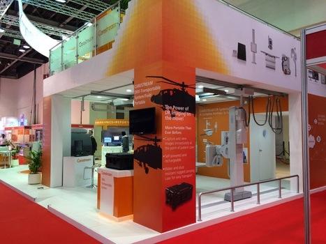 Best Exhibiton Stand Designer Dubai: Exhibition Stand Design is Connected with Engineering   Web Design Dubaii   Scoop.it